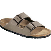 Birkenstock Men's Arizona Birkibuc Sandals