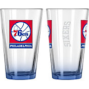 Boelter Philadelphia 76ers 16oz Elite Pint 2-Pack