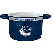 Boelter Vancouver Canucks Game Time 23oz Ceramic Bowl