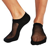 CALIA by Carrie Underwood Mesh No Show Socks