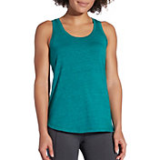 CALIA by Carrie Underwood Women's Everyday Heather Tank Top
