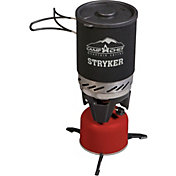Camp Chef Stryker 100 Isobutane Backpacker Stove