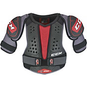 CCM Senior QuickLite 250 Ice Hockey Shoulder Pads