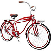 Columbia Adult 1952 Deluxe Beach Cruiser Bike