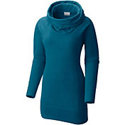 Columbia Women's Glacial Fleece Cowl Tunic