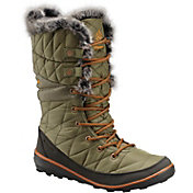 Columbia Women's Heavenly Omni-Heat 200g Waterproof Winter Boots