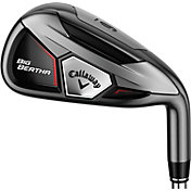 Callaway Big Bertha Individual Irons – (Graphite)