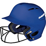 DeMarini Youth Paradox Fastpitch Batting Helmet w/ Mask