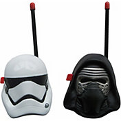 Disney Star Wars Walkie Talkies