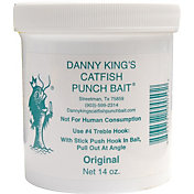 Danny King's Catfish Punch Bait