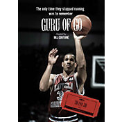 ESPN Films 30 for 30: Guru of Go DVD