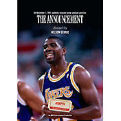 ESPN Films 30 for 30: The Announcement DVD