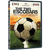 ESPN Films 30 for 30: The Two Escobars Special-Edition DVD