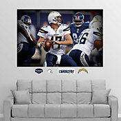 "Fathead Phillip Rivers ""In Your Face"" Wall Graphic"