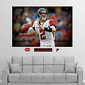 "Fathead Matt Ryan ""In Your Face"" Wall Graphic"