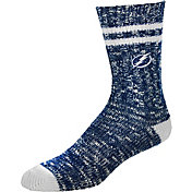 For Bare Feet Tampa Bay Lightning Alpine Socks