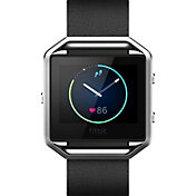 Fitbit Blaze Leather Accessory Band