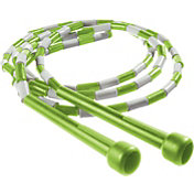Fitness Gear Beaded Jump Rope