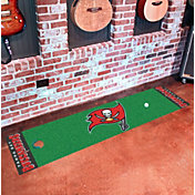 FANMATS Tampa Bay Buccaneers Putting Mat