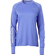 Field & Stream Women's Evershade Tech Long Sleeve Shirt