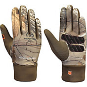 Field & Stream Women's Every Hunt Softshell Hunting Gloves