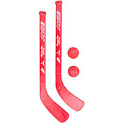 Franklin Detroit Red Wings Mini Stick Set