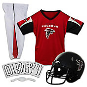 Franklin Atlanta Falcons Deluxe Uniform Set