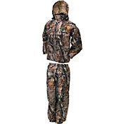frogg toggs All Sport Camo Rain Suit