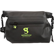 geckobrands Waterproof Bike Cross Bar Dry Bag