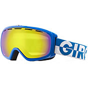 Giro Adult Basis Snow Goggles