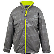 Garb Boys' Whitten Golf Rain Jacket
