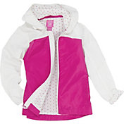 Garb Girls' Brooklyn Full-Zip Golf Jacket