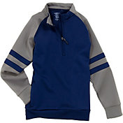 Garb Boys' Toddler Justin Quarter-Zip Golf Pullover