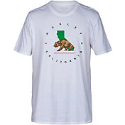 Hurley Men's Cali Step T-Shirt