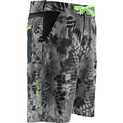 Huk Men's Next Level Kryptek Board Shorts