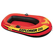 Intex Explorer 200 Inflatable Boat