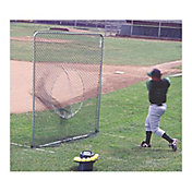 Jugs 7' Quick-Snap Square Sock-Net Hitting Screen