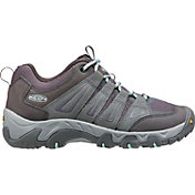 KEEN Women's Oakridge Hiking Shoes