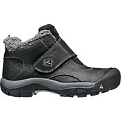 KEEN Kids' Kootenay Winter Boots