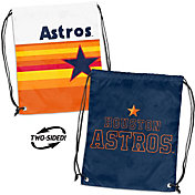 Houston Astros Cooperstown Doubleheader Backsack