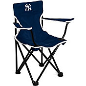 New York Yankees Toddler Chair