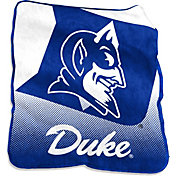 Duke Blue Devils Raschel Throw