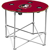 Florida State Seminoles Portable Round Table