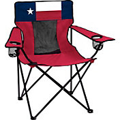 Logo State of Texas Flag Elite Chair