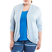 lucy Women's Plus Size Enlightening Wrap Jacket