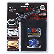 Maxfli 9-in-1 Essentials Pack