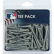 McArthur Sports New York Yankees 2.75' Golf Tees - 50 Pack