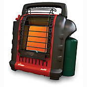 Mr. Heater Buddy Heater - Massachusetts version