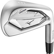 Mizuno JPX 900 Forged Irons – (Steel)