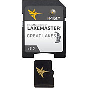Humminbird Lakemaster Great Lakes Map Card